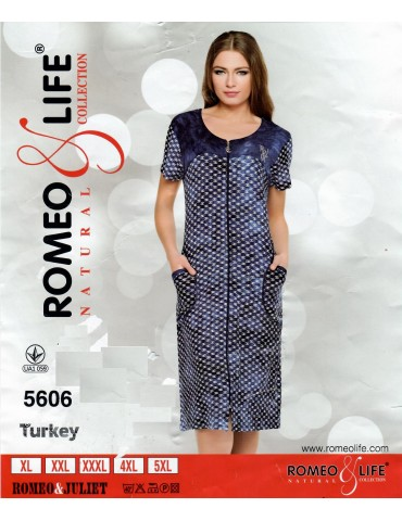Халат Romeo Life 5606
