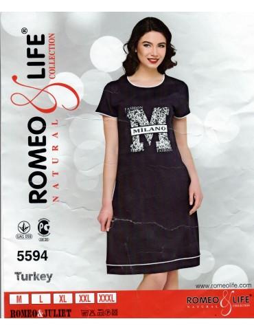 Сукня Romeo Life 5594